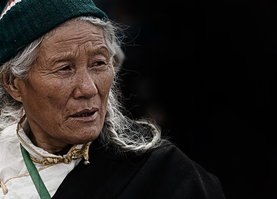 Most countries in Asia follow the Confucian principle of filial piety in treating the elderly